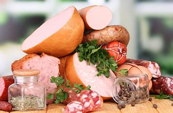 Foods and Herbs to Avoid When You Have Diabetes - Processed meat