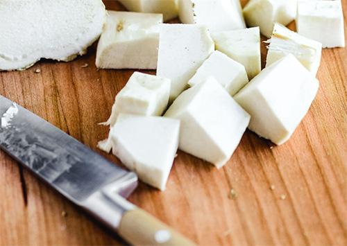 Horseradish Recipe - 2
