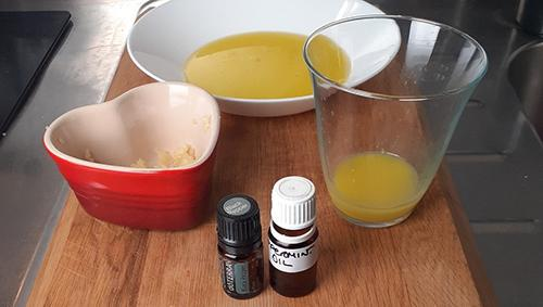 How to Make an Antihistamine Balm for Natural Allergy Relief - Step 6.1