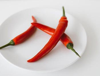 7 Natural Remedies to Reduce Blood Clots and The Risk of Stroke - Cayenne Pepper
