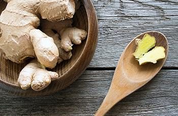 7 Natural Remedies to Reduce Blood Clots and The Risk of Stroke - Ginger