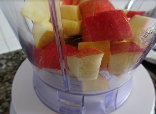 Anti-inflammatory ginger gummies - Step 3