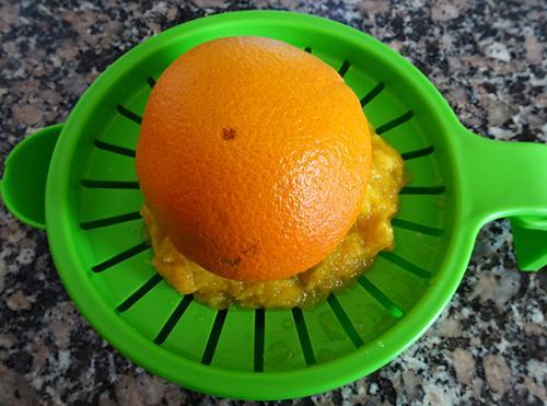 Anti-inflammatory ginger gummies - Step 7