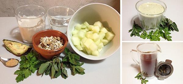 DIY Headache Recipe For Instant Pain Relief