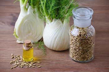 Fennel - Natural Remedies 2