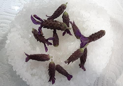 Lavender - Recipe Step 3