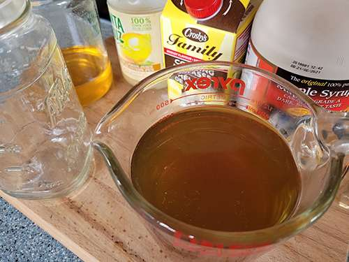 Dandelion Syrup For Cholesterol and Blood Sugar Control - Step 8