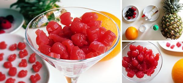 Natural Collagen-Boosting Gummies