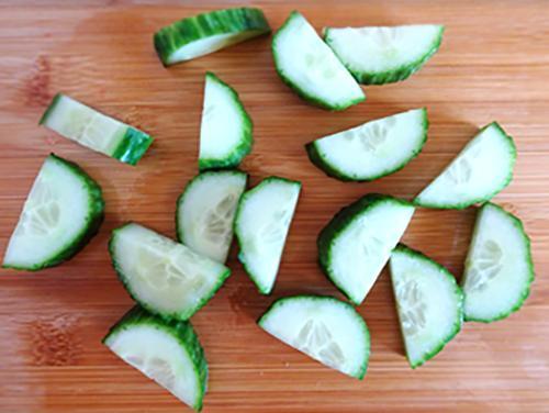 Better Than Water - Step 2 Cucumber