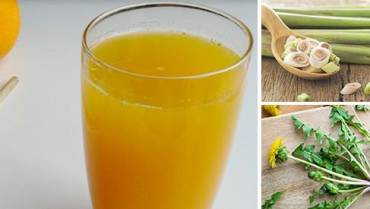 Build Bone Strength with This Juice