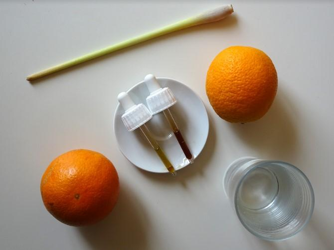 Build Bone Strength with This Juice - Ingredients