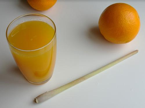 Build Bone Strength with This Juice - Step 7