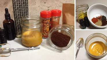 How to Make Fat Burning Cream at Home