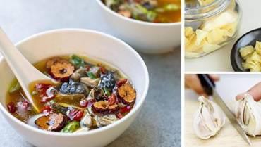 Medicinal Foods: 10 Recipes To Bring Lasting Health