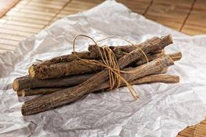 The Plant That Is Sweeter Than Sugar And Helps People With Diabetes - Licorice Root