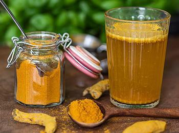 50 Health Benefits of Turmeric - GUt