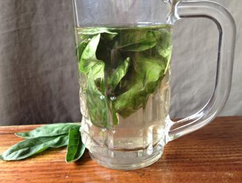How to Make Your Heal-All Remedy - Tea