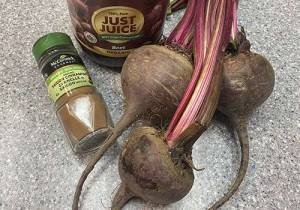 How to Treat Cough With Beets and Cinnamon - Step 1