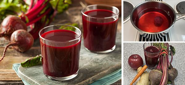 How to Treat Cough With Beets