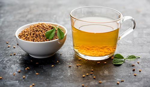 Kill Hunger With This Herb - Tea 2