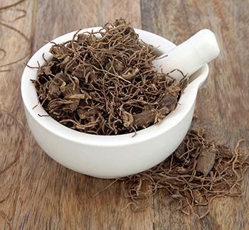 Menopause Symptom Relief Natural Remedies - Black Cohosh