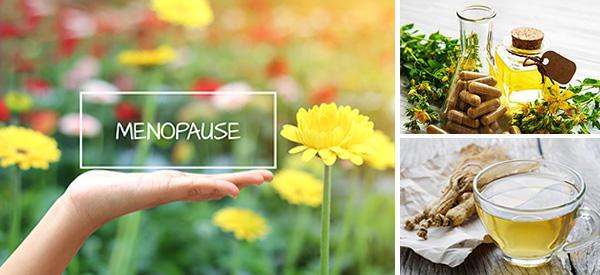 7 Natural Remedies for Menopause