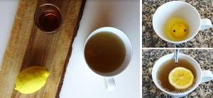 Easy DIY Hot Toddy Remedy - Cover